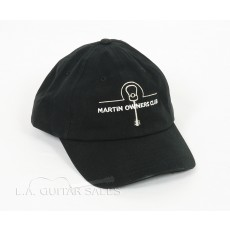 Official Martin Owners Club Trucker Hat #18MOC0116