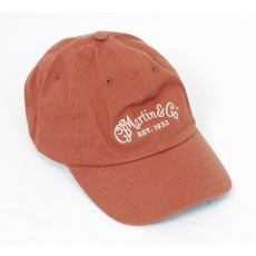 Official Martin Everyday Cap #18NH0049