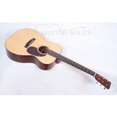 Martin Custom Shop 000-18 Rosewood Back & Sides #86010