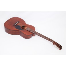 "Martin Custom, Size 00 15S Style All Mahogany / 1-3/4"" nut / 12-Fret / Slotted Headstock / Satin Finish #56738"