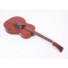 "Martin Custom, Size 00 15S Style All Mahogany / 1-3/4"" nut / 12-Fret / Slotted Headstock / Gloss Finish #56758"