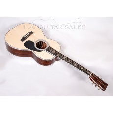 Martin Custom Shop 00-45 Madagascar Rosewood / High Altitude Swiss Spruce