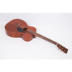 "Martin Custom Size 0 15 Style All Mahogany / 1-3/4"" nut / Satin Finish #61902"