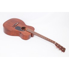 "Martin Custom, Size 0 15 Style  All Mahogany with 1-3/4"" nut Gloss Finish - Contact us for ETA"