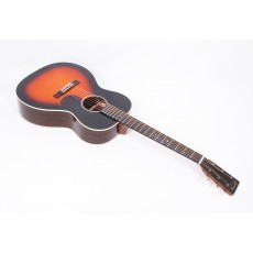 Martin Custom Size 00 Rosewood / Adirondack Slope Shoulder Based on the CEO-7 #27279