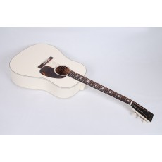 Martin Custom Shop Antique White Slope Shoulder 14-Fret Dreadnought NAMM Show Exclusive - #84597