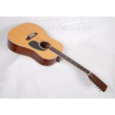 Martin D12-35 12-String Vintage 1974