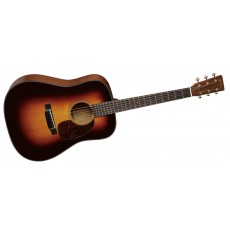 Martin D-18GE Golden Era Sunburst