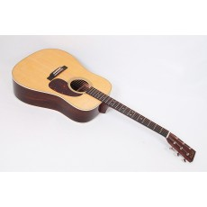 Martin D-28 Rosewood Spruce Dreadnought With Case - Contact us for ETA
