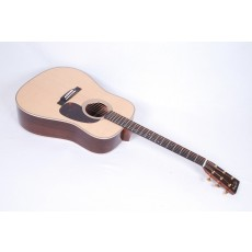 Martin D-28 Modern Deluxe Rosewood Spruce Dreadnought With Case - ETA October/November