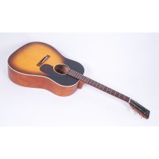 Martin DSS-17 Whiskey Sunset - Contact us for ETA