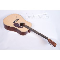 Martin HD-28MP Herringbone Trim Madagascar Back & Sides PA Neck - #17464