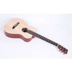Martin LX1 Solid Spruce Top Travel Guitar - Contact us for ETA