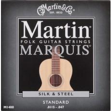 Martin Marquis Silk & Steel / M1400