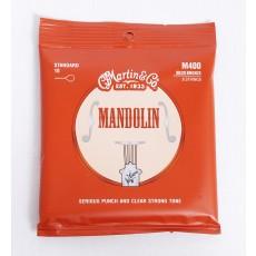 Martin M400 Standard Mandolin Strings