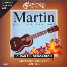 Martin Ukulele Soprano / M600