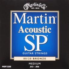 Martin SP 80/20 Bronze Medium / MSP3200