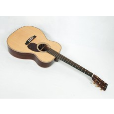 Martin OM-28 Modern Deluxe Rosewood VTS Spruce Orchestra Model - Contact us for ETA