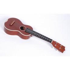 Martin Style 3 Mahogany Soprano Ukulele #42945