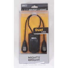 Mighty Bright Duet LED Music Light