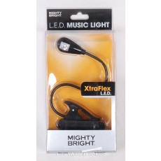 MIghty Bright XtraFlex L.E.D. Music Light