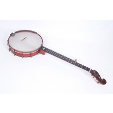 "OME 12"" Minstrel Banjo With Case"