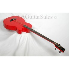 RainSong StageSong Fretless Bass
