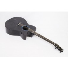 RainSong BI-WS1000N1 Black Ice Series Slim N1 Neck