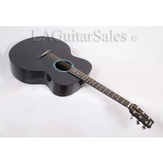 RainSong CO-JM1100NS 12-Fret Jumbo With Unidirectional Top Contact us for ETA
