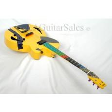 RainSong JZ1000 Jazz Guitar 1999 Winter NAMM Custom