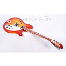Rickenbacker 360 12-String Vintage 1984 With Case