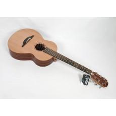 Sheeran by Lowden W-03 Rosewood Cedar LR Baggs Element VTC Electronics #959