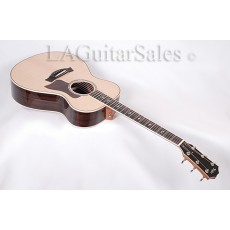 Taylor Guitars 812 Rosewood Spruce Grand Concert (GC) - S/N 1104044128