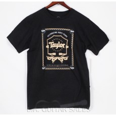 Taylor Guitars 40th Anniversary T-Shirt 1570