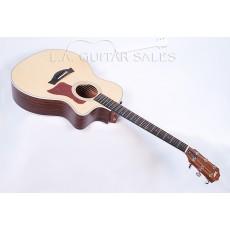 Taylor Guitars 214ce Grand Auditorium Acoustic-Electric Guitar
