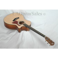 Taylor Guitars 2012 Spring Limited 314CE-LTD Koa / Spruce GA Grand Auditorium
