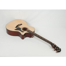 Taylor Guitars 314ce V-Class Sapele / Sitka Spruce Grand Auditorium (GA) with ES2 Electronic - #60004