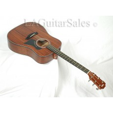 Taylor Guitars 320e Mahogany Top Dreadnought with ES1 Electronics #1106103039