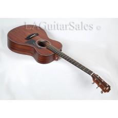 Taylor Guitars 322e Mahogany Top Grand Concert (GC) with ES1 Electronics #1112163041