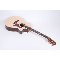 Taylor Guitars 414ce-R V-Class Rosewood Spruce Grand Auditorium (GA) Cutaway with ES2 Electronics #18053