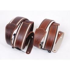 "Taylor Renaissance Strap, Leather, 2.5"", Model #4250-03 & #5250-04"