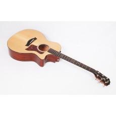 Taylor Guitars 514ce V-Class Mahogany Cedar Grand Auditorium (GA) With ES2 Electronics #40040