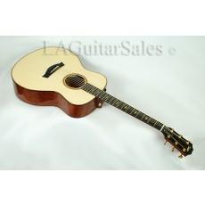 Taylor Guitars 516e 2013 Fall Ltd / Figured Mahogany / European Spruce / Adirondack Bracing / ES2 Electronics
