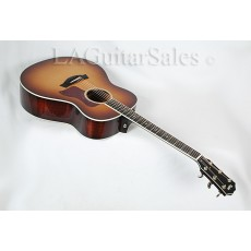 Taylor Guitars 518e-FLTD 2014 Fll Limited Grand Orchestra (GO) Tasmanian Blackwood / Spruce with ES2 Electronics #74090