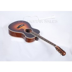 Taylor Guitars 712e 12-Fret  Sunburst ES2 Electronics 2014 Model