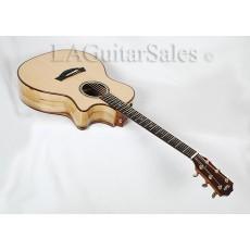Taylor Guitars 714ce-FLTD Fall Limited Sassafras with ES2 Electronics - S/N 1107114069