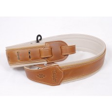 """Taylor Reflections Leather Strap, Palomino, 2.5"""", Model 7250-00"""