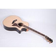 Taylor Guitars 814c CITES Brazilian LTD #15114