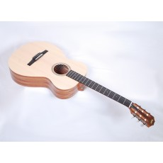 Taylor Guitars Academy A12e-N Nylon String - Contact us for ETA