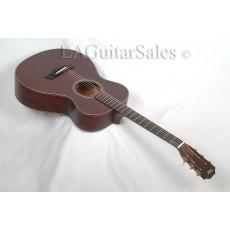 Taylor Guitars Custom 12-Fret Grand Concert All Mahogany